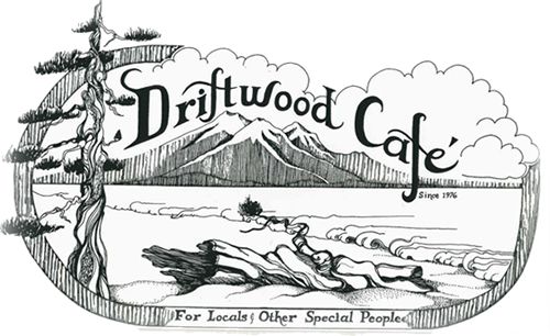 Driftwood Cafe